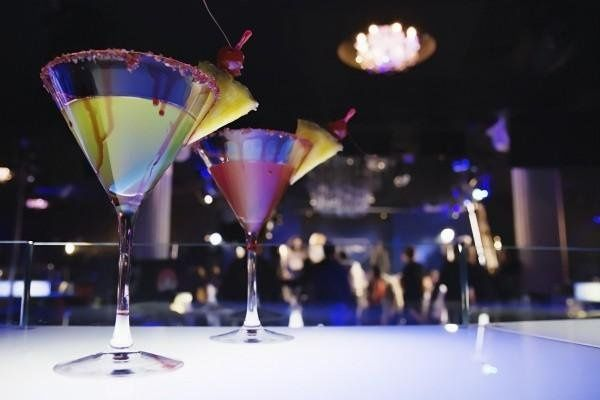 martinisinblu