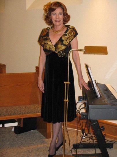 Wedding Ceremony - Paul W. Powell Chapel - Truitt Theological Seminary - Baylor University - Waco,...