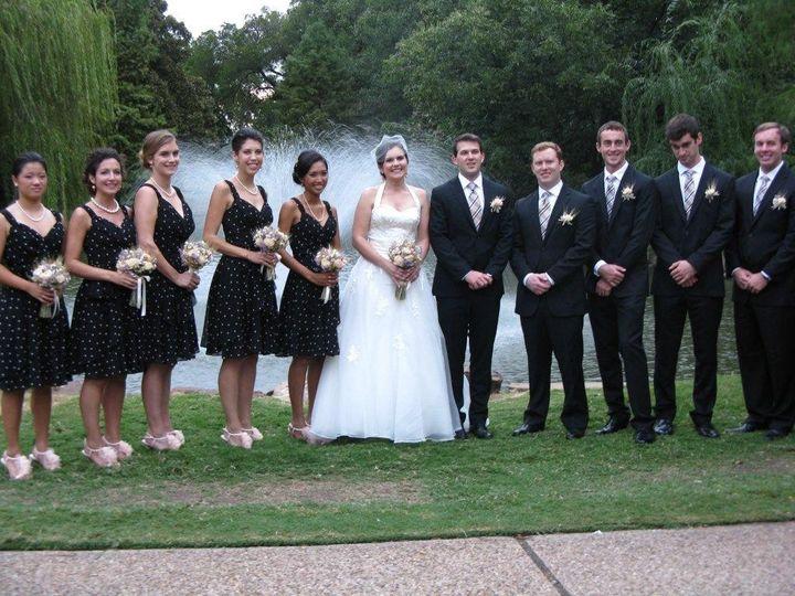 Tmx 1397246636987 Img527 Fort Worth wedding ceremonymusic