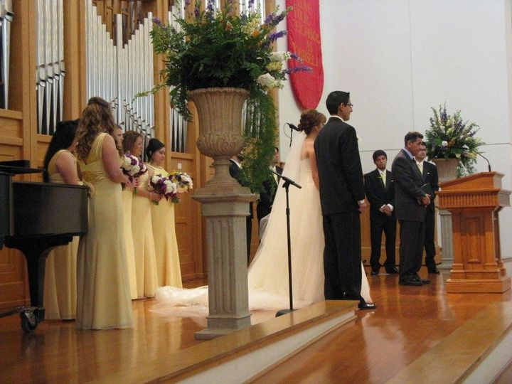 Tmx 1398317934051 Img355 Fort Worth wedding ceremonymusic