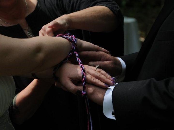 Tmx 1478278444033 Handfasting Cord Mount Jackson, VA wedding officiant
