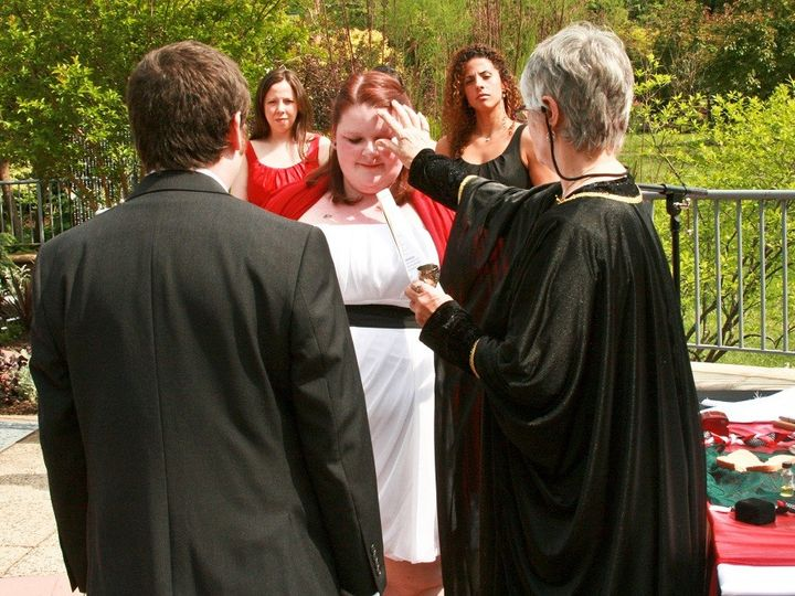 Tmx 1481129495743 Weddings  Family 1 Mount Jackson, VA wedding officiant