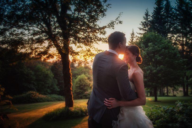 Bridal Veil Lakes