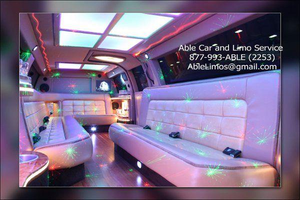 Tmx 1285907749500 PorscheCayenneinteriorNewJerseyLimousineNJ Saddle Brook wedding transportation