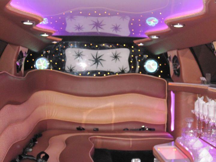 Tmx 1364433828131 IMG0384 Saddle Brook wedding transportation