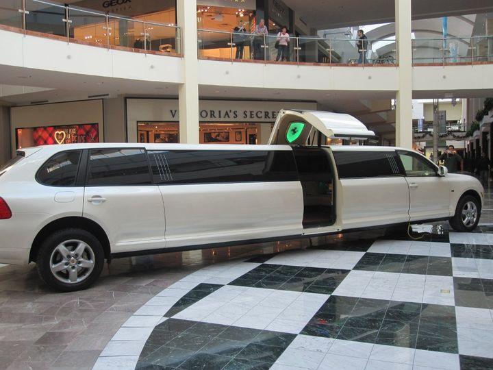 Tmx 1364433864606 IMG0280 Saddle Brook wedding transportation