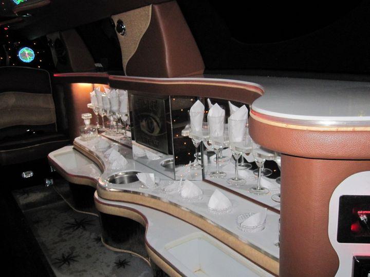 Tmx 1364433906622 IMG0394 Saddle Brook wedding transportation