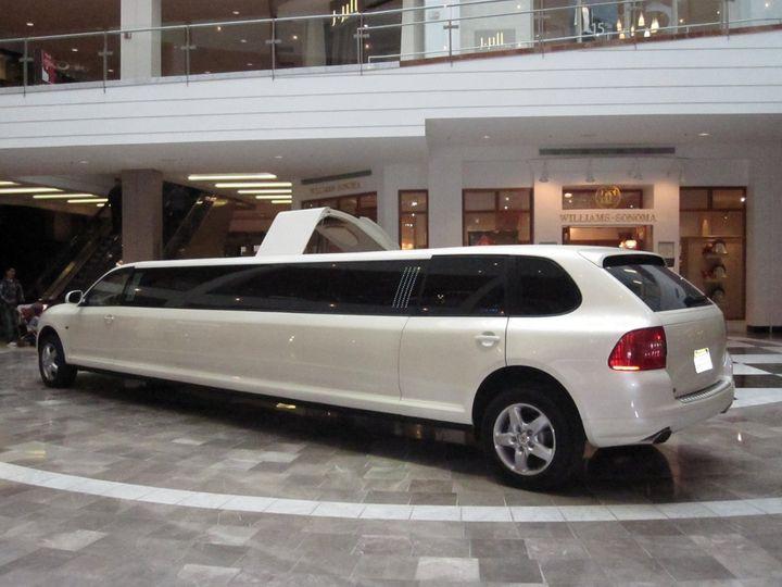 Tmx 1364433946480 IMG0272 Saddle Brook wedding transportation