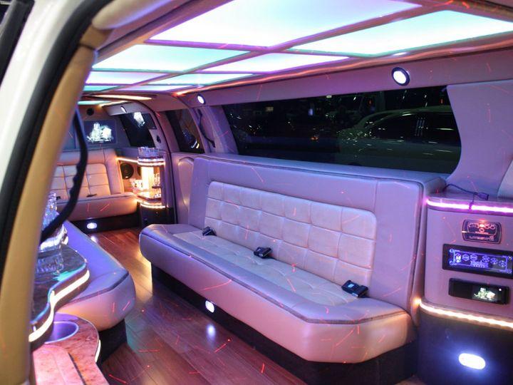 Tmx 1364434046342 IMG0224 Saddle Brook wedding transportation