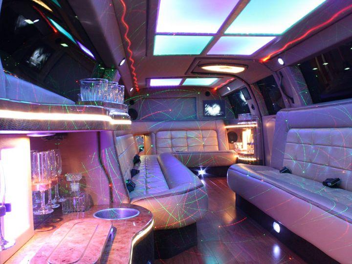 Tmx 1364434074973 IMG0227 Saddle Brook wedding transportation