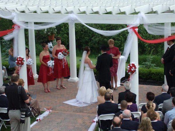 Tmx 1222253303417 BeaconHillGolfClub57 Macomb, Michigan wedding officiant