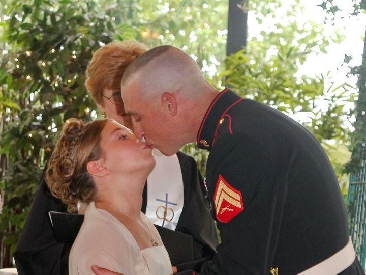 Tmx 1363690802784 0219 Macomb, Michigan wedding officiant