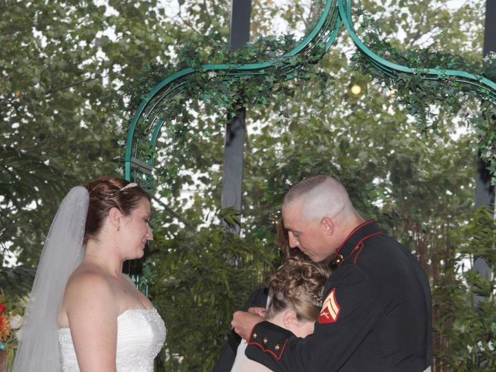 Tmx 1363690812665 Cam20158 Macomb, Michigan wedding officiant