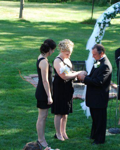 Tmx 1363691056790 DSC00992 Macomb, Michigan wedding officiant