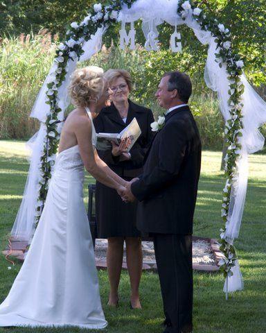 Tmx 1363700979962 GretchenMike08300803252 Macomb, Michigan wedding officiant