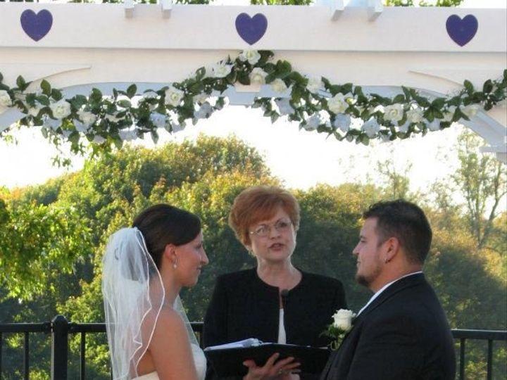 Tmx 1363701117468 Ceremony2 Macomb, Michigan wedding officiant