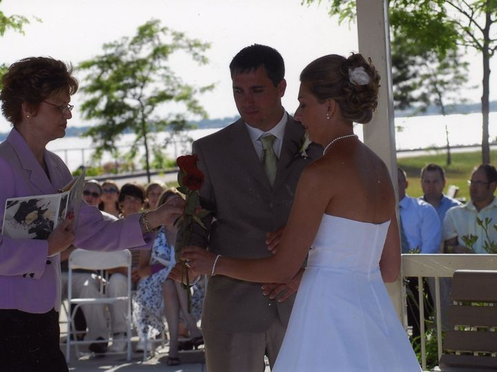 Tmx 1366030659444 Rose Cermony.jpg Macomb, Michigan wedding officiant