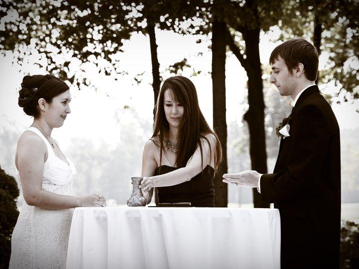 Tmx 1366037769236 San San Kudo 0349 Macomb, Michigan wedding officiant
