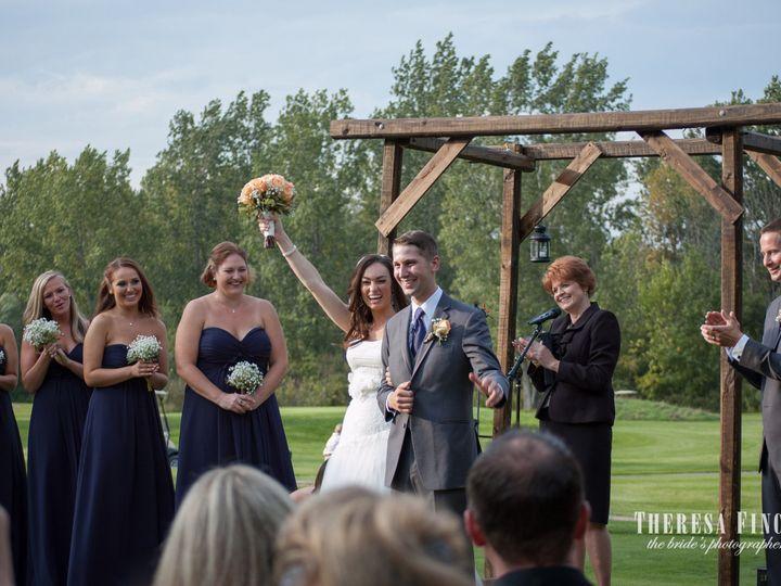 Tmx 1428947083768 Theresafinckphotography 6 Macomb, Michigan wedding officiant