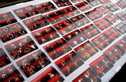 Sample printouts