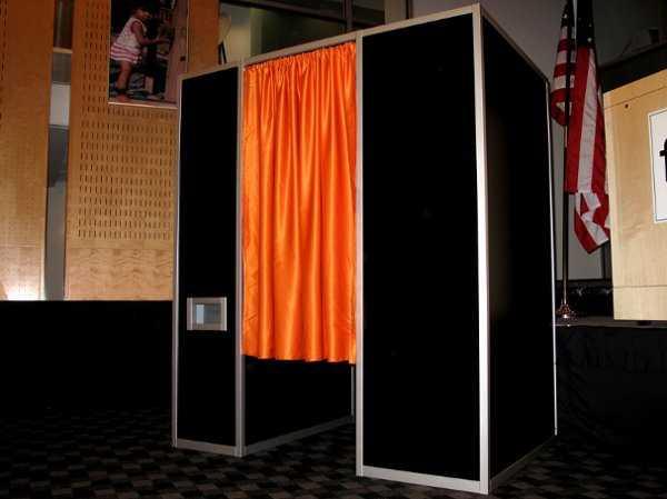 Booth-o-Rama Photobooths