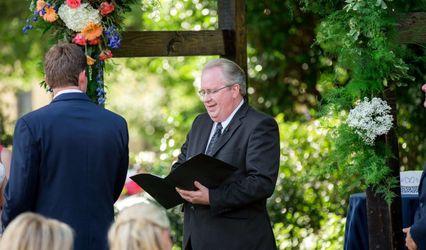 Rev. Perry Hardison
