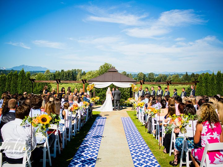 Tmx 1414093096214 46 Lord Hill Farms Wedding1 Snohomish, WA wedding venue