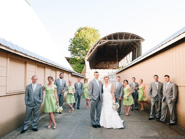 Tmx 1414172892211 Birrelldunphynealandsaskiaphotographycarlinalysonw Snohomish, WA wedding venue