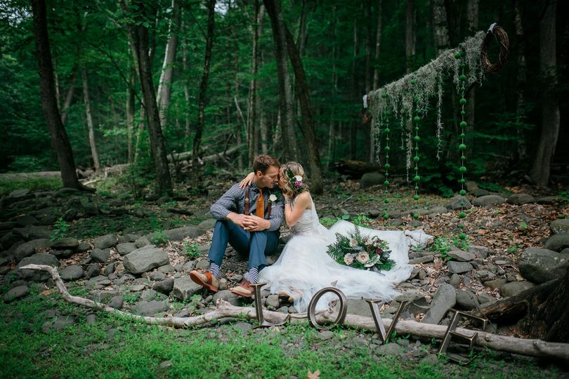 AirBNB Elopement, Accord, NY
