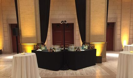 55 South Beverage Catering