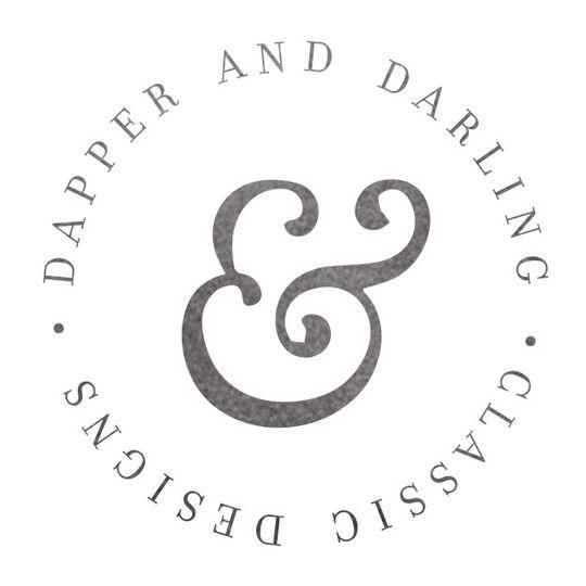 Dapper and Darling