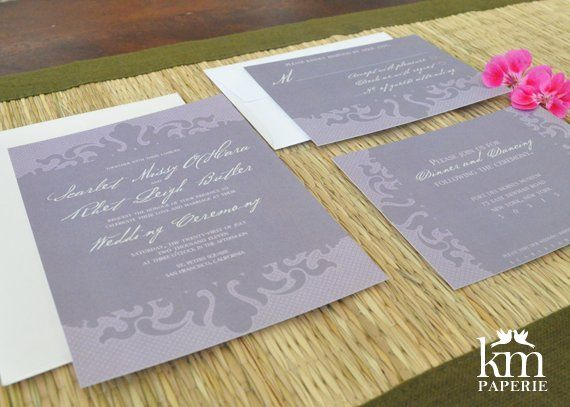 Tmx 1319743841286 Rosemarymaindetail Foothill Ranch wedding invitation