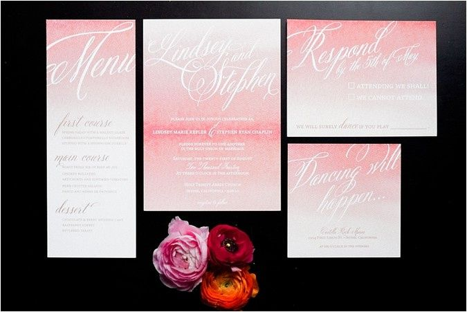 Tmx 1432947760238 3134472orig Foothill Ranch wedding invitation