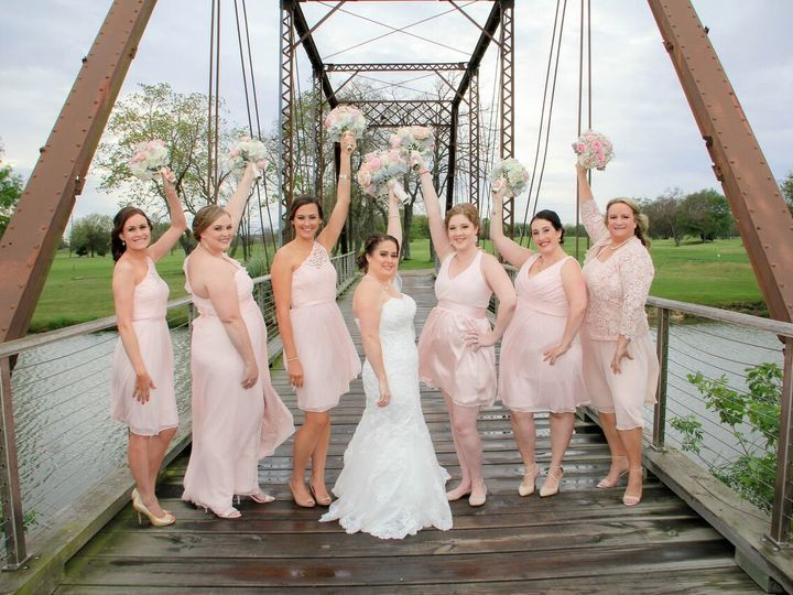 Tmx 1500312214598 Bridal Party Deer Park wedding venue