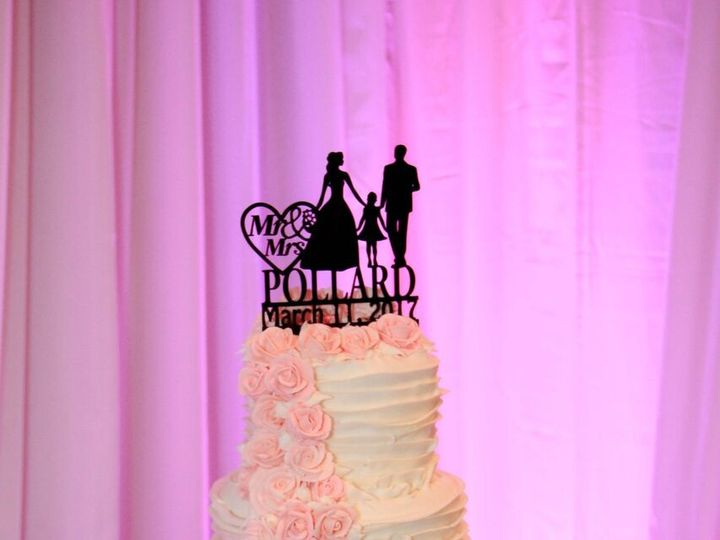 Tmx 1500315436635 Cake Deer Park wedding venue