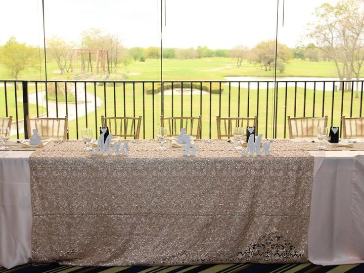 Tmx 1500315806657 Head Table Deer Park wedding venue