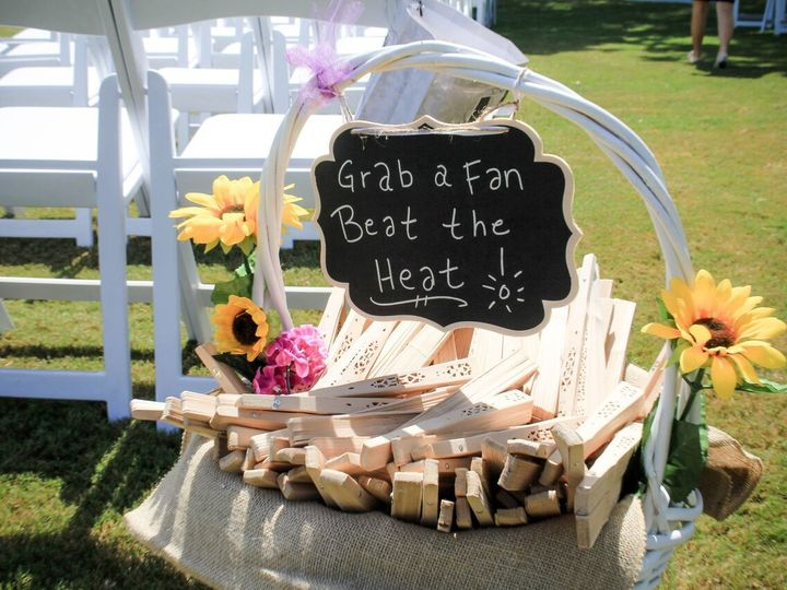Tmx 1500315887170 Heat Wave Deer Park wedding venue