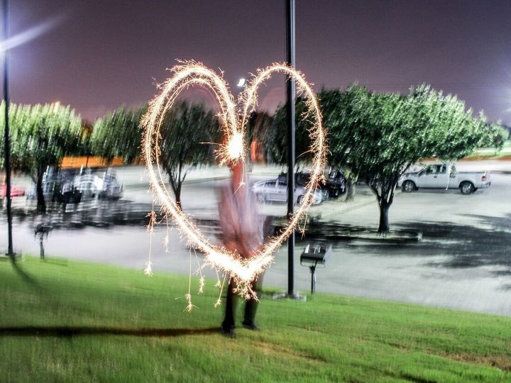 Tmx 1500315977946 Sparkler Fun Deer Park wedding venue