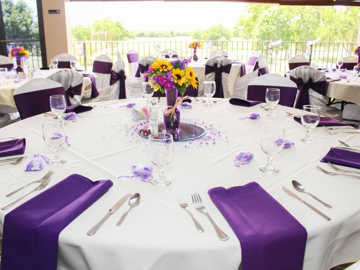 Tmx 1500316361216 Table Set Up Deer Park wedding venue