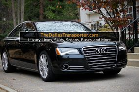 The Dallas Transporter Luxury Limos of Texas and Party Bus Rentals