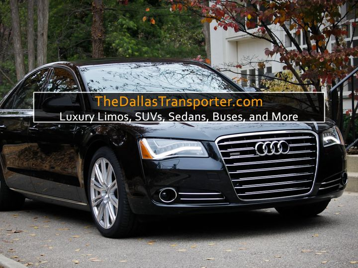 Tmx 1428969251704 Coverphoto Dallas wedding transportation