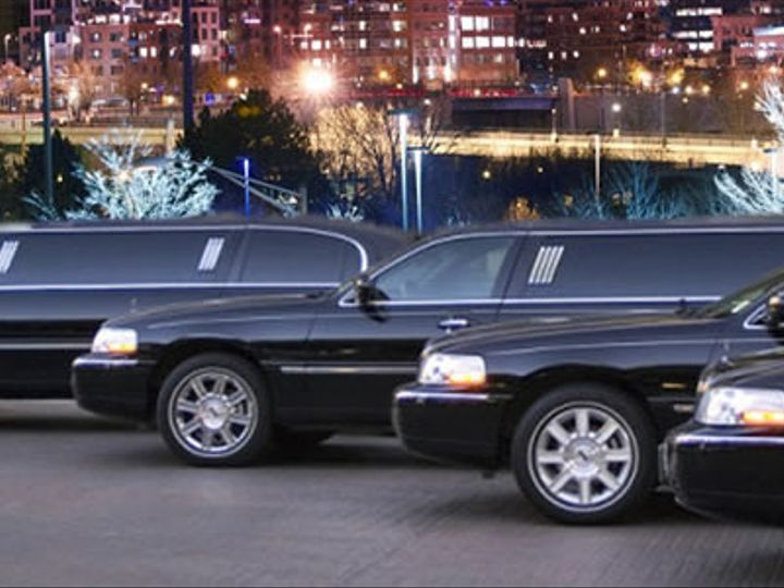 Tmx 1428969354465 Row Black Town Car Limos800300 Dallas wedding transportation