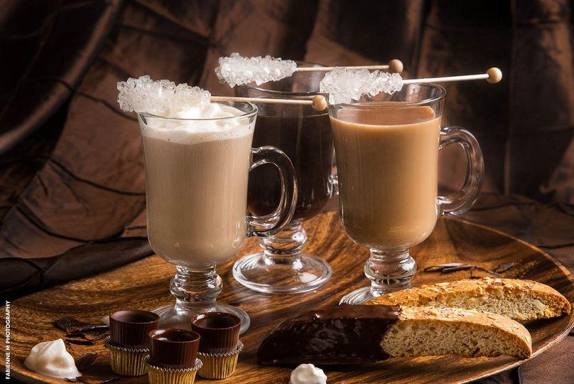 catering menucoffee cordials12