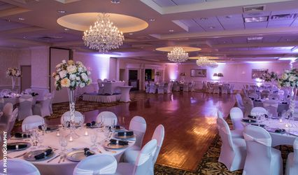 Windsor Ballroom at the Holiday Inn of East Windsor 1
