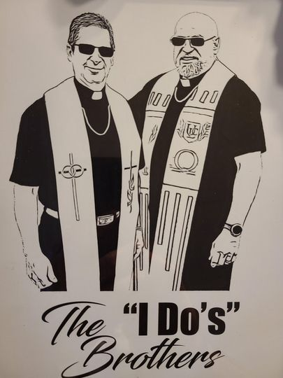 The I Do bros!