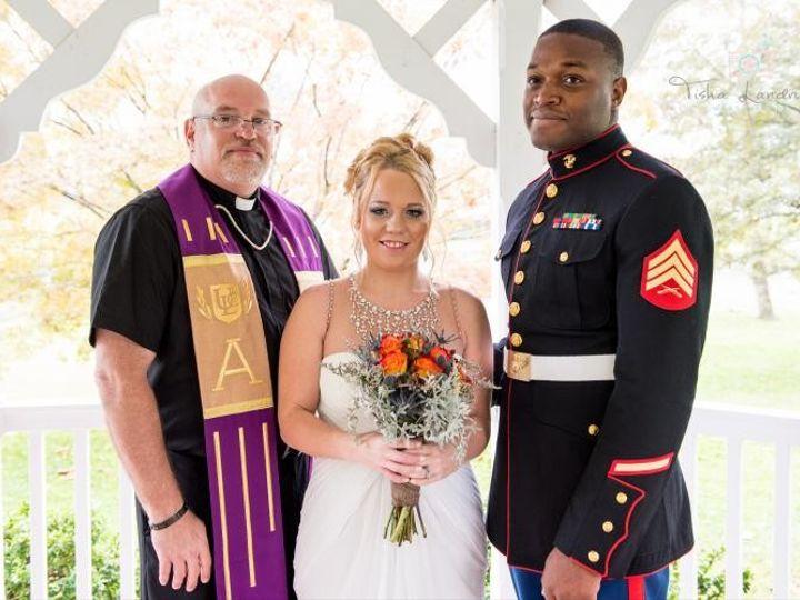 Tmx 1508280086688 Wedding1.1 Mechanicsburg, Pennsylvania wedding officiant
