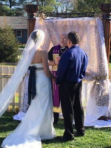 Tmx 1508280093856 Wedding2 Mechanicsburg, Pennsylvania wedding officiant