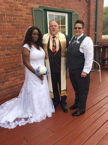 Tmx 1508280105968 Wedding4 Mechanicsburg, Pennsylvania wedding officiant