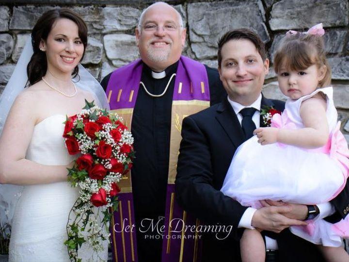 Tmx 1508280110881 Wedding5 Mechanicsburg, Pennsylvania wedding officiant
