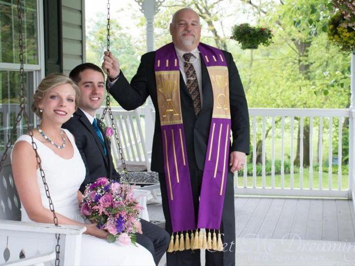 Tmx 1508453068244 Innwedding Mechanicsburg, Pennsylvania wedding officiant